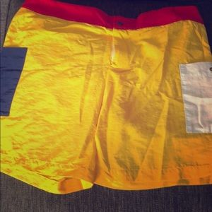 Band of Outsiders Swimsuit Size 3